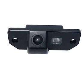 Штатная камера заднего вида Lesko для Ford Mondeo, Focus  КОД: 4371-12822