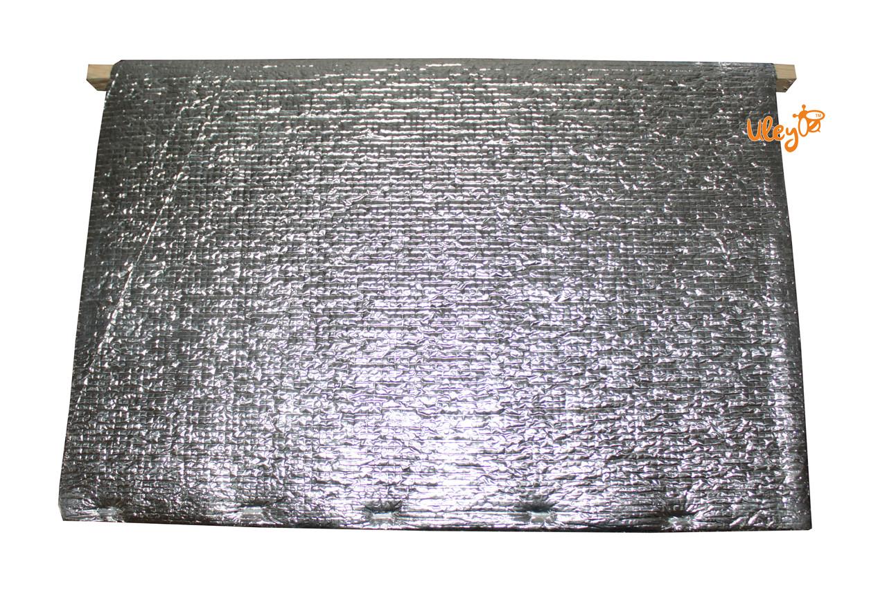 Заставна дошка з Фольгоизолом, Дадан 435х300 (заставна дошка Марка Гийоме)