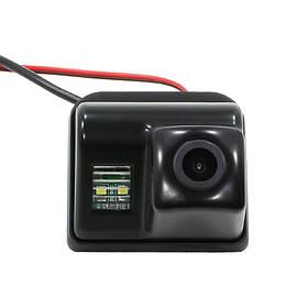 Автомобільна камера заднього виду Lesko для Mazda 3/6/CX-7/CX-9G/M3/M6 КОД: 5172-13601