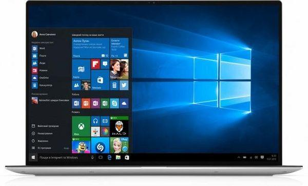 "Dell XPS 7390 Core™ i7-10710U 1.1 GHz 1TB SSD 16GB 13.3"" (3840x2160)- INS0071983-R0014475-SA"