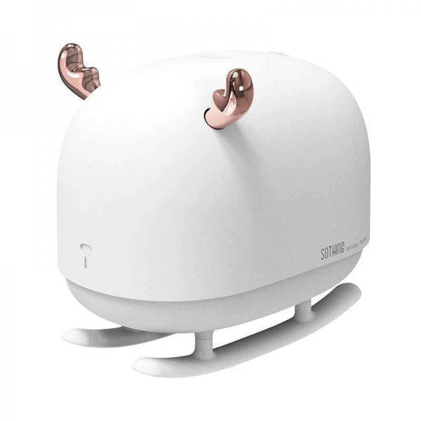 Портативный увлажнитель воздуха Xiaomi Sothing Deer Humidifier and Light