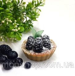 Мыло Тарталетка с ягодами