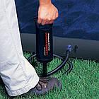 Ручной насос для надувания Intex, 1,7л., фото 7
