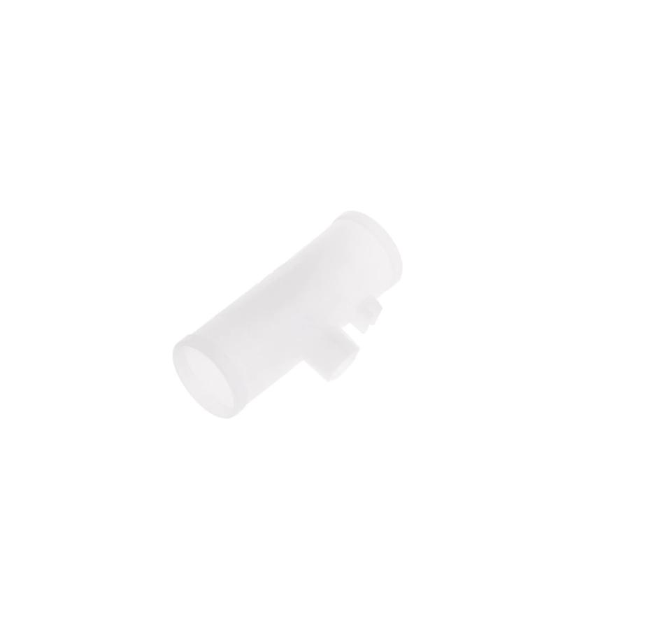 З'єднувач для труб для бака з різьбленням під ниппельную поїлку