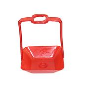 Каплеуловитель для ниппельной поилки на 360