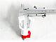 Ниппельная поилка с креплением на круглую трубу 25 мм (360 градусов), фото 7