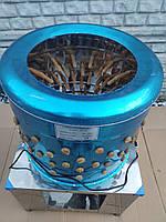 Перосъемные машины   60 см барабан  Для ощипки птицы, перощип для птицы