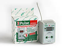 Терморегулятор PT20-N1 Цифровой