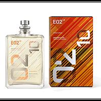 Туалетная вода Escentric Molecules Escentric E02 Limited Edition унисекс 100 мл