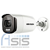 5 Мп ColorVu Turbo HD відеокамера Hikvision DS-2CE12HFT-F (3.6 ММ), фото 3