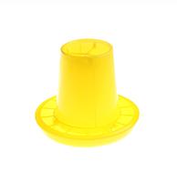 Годівниця пластикова для добових курчат