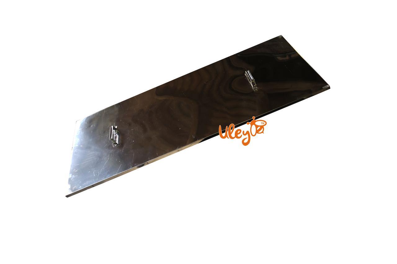 Кришка 1 метр на стіл для розпечатування стільників