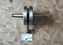 Вал колінчатий ПД 10,П 350, пускового двигуна | Дорожня карта