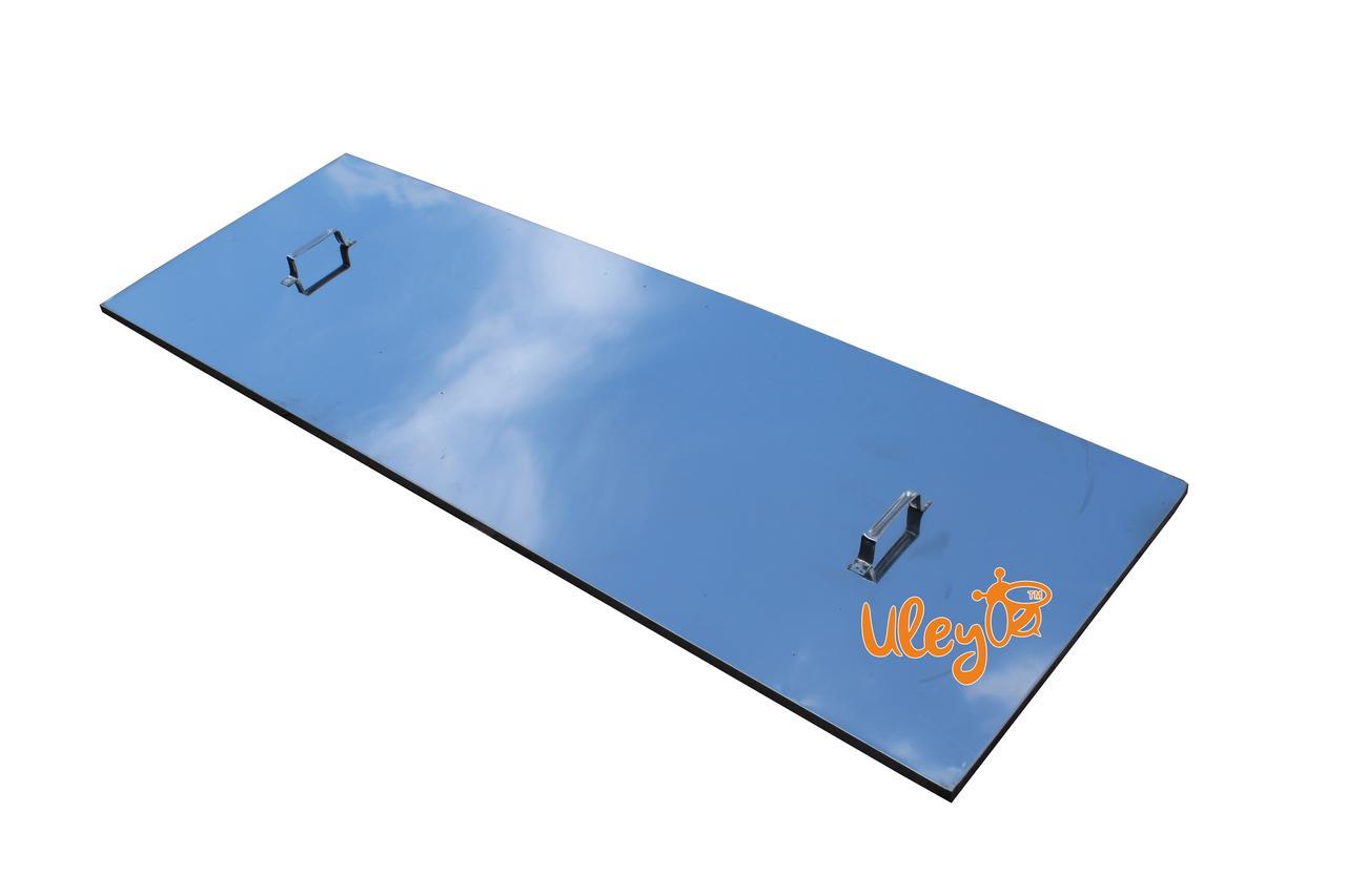 Кришка 1,5 метр на стіл для розпечатування стільників