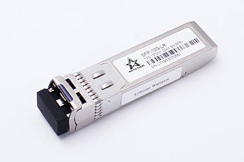 SFP+ 10GBASE-LR 2SM  LC 20KM 1310nm (SFP-10G-LR =)