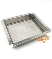 Фильтр для ТУРЕЦКОГО куботейнера (из нержавеющей стали)