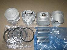 Поршень цилиндра ВАЗ 21011 79,0 (A) (поршень+палец+поршн.кольца) М/К   АвтоВАЗ