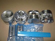 Поршень цилиндра ВАЗ 21083 82,0 (Е) (поршень+палец) М/К   АвтоВАЗ