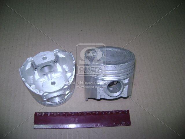 Поршень цилиндра ВАЗ 2101, 2106 d=79,8 - B | АвтоВАЗ