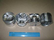 Поршень цилиндра ВАЗ 21083 (82,8) (2-й рем. размер) М/К   АвтоВАЗ