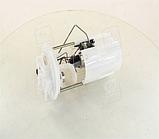Электробензонасос (погружной в сборе с ДУТ, встроенный регулятор давления топлива)   Пекар, фото 2