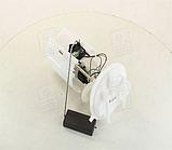 Электробензонасос (погружной в сборе с ДУТ, встроенный регулятор давления топлива)   Пекар, фото 6