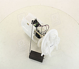 Електробензонасос (занурювальний в зборі з ДУТ, вбудований регулятор тиску палива) | Пекар, фото 6