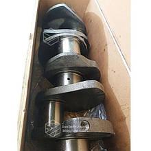 Колінчастий вал дв. ЯМЗ-236 Вал колінчастий дв. ЯМЗ-236. | VTR