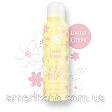Пена для душа Shower Foam от Bilou из Германии, Sunny Spring 200 мл, цветочный