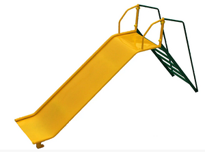 Дитяча гірка-спуск Dali-806 металева для вулиці