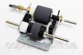 Pick Up Assembly Konica Minolta PF-601, PF-602 Paper Feed Unit, A03XR71000, Б/У
