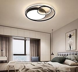 Потолочный светильник для дома. Модель RD-838