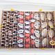 Инкубатор механический Теплуша ИБ 100 ЛВ Ламповый с влагомером, фото 7