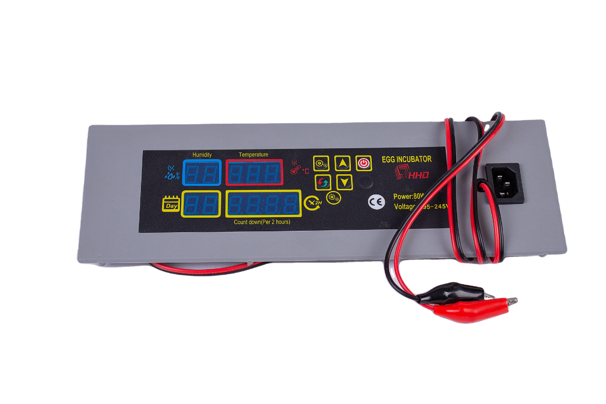 Терморегулятор для инкубатора HHD 48/56/96/112