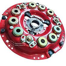 Диск сцепления нажимной МТЗ-1025 МТЗ-1221, 1523, 2022 (корзина) нового образца | VTR