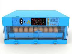 Инкубатор автоматический WQ 60 (220/12в)