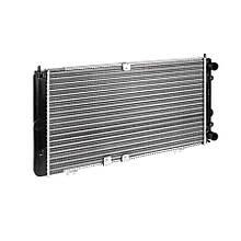 Радиатор охлаждения ВАЗ 1118 (КАЛИНА)   Дорожная карта