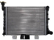 Радиатор охлаждения ВАЗ 2107 (инжекторный)   TEMPEST