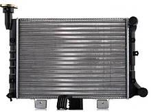 Радіатор охолодження ВАЗ 2107 (інжекторний) | Дорожня карта