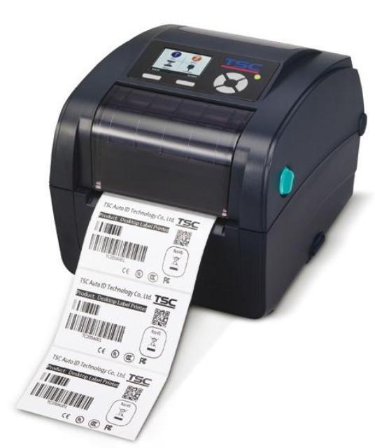 Принтер етикеток TSC TC210