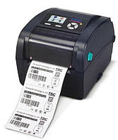 Принтер етикеток TSC TC210, фото 1