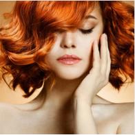 Фарби для волосся-