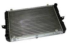 Радіатор охолодження ГАЗ 3302 (3-х рядний) (під рамку) 51 мм | Дорожня карта