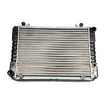 Радиатор охлаждения ГАЗ 3302 (под рамку) 42 мм | Дорожная карта
