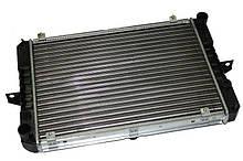 Радиатор охлаждения ГАЗ 3302 (с ушами) 42 мм | Дорожная карта
