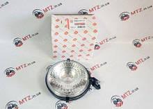 Фара МТЗ робоча галоген. лампа в металкорпусе | Дорожня карта