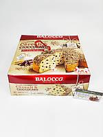 Balocco (кіноа, сів, льон)