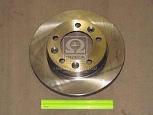 Диск гальмівний передній ГАЗ 2217 | RIDER