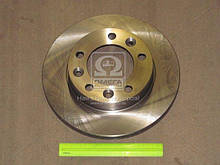 Диск тормозной передний ГАЗ 2217   RIDER