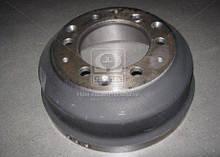 Барабан гальмівна задній ГАЗ 3302 | RIDER